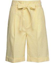 sarlie bermudashorts shorts gul boss