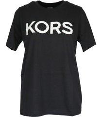 michael kors smr camp t-shirt