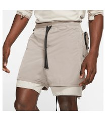 shorts nike a.a.e. masculino