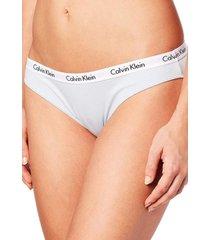 calzón flex cotton cielo calvin klein