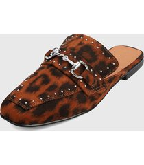 slipper camel zatz