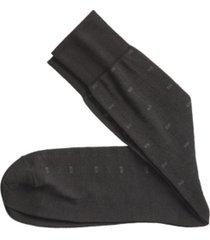 johnston & murphy coolmax square stripe socks