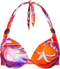 oranje bikini top cyell 610109-3032