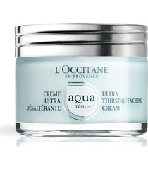 creme l'occitane en provence facial hidratante aqua réotier 50ml