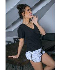 piżama comfy life glam&ecoashy