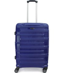 maleta liberty azul l 28 nautica