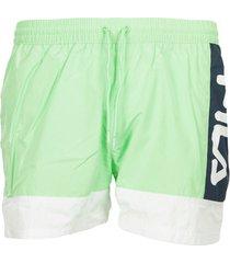 zwembroek fila yumma swim shorts