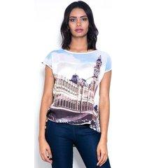 blusa 101 resort wear
