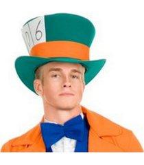 buyseasons men's mad hatter hat
