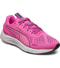 speed 600 2 wn's shoes sport shoes running shoes rosa puma