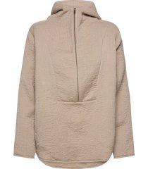 bolina outerwear jackets anoraks beige gai+lisva