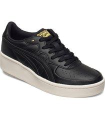 gsm w sneakers skor svart onitsuka tiger