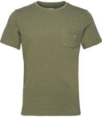 lily tee t-shirts short-sleeved grön morris
