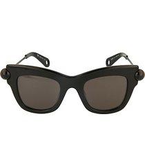46mm square novelty sunglasses
