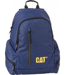 mochila hombre backpack azul cat