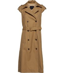 duke jacket trench coat rock beige birgitte herskind