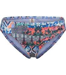 light magic classic pant bikinitrosa multi/mönstrad sunseeker