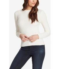 skinnygirl claudia back cutout sweater