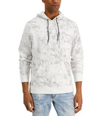 inc men's crazy train hoodie, created for macy's
