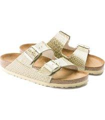 birkenstock arizona birko-flor sandali