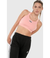 top palo rosa adidas originals r.y.v