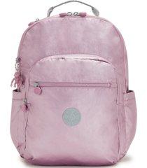 "kipling seoul 15"" laptop backpack"