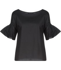 armani exchange blouses