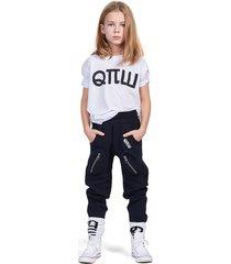 spodnie kids 3d pockets