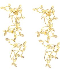 silvia gnecchi earrings