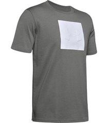 unstoppable knit tee - camiseta manga corta de hombre lifestyle marca under armour