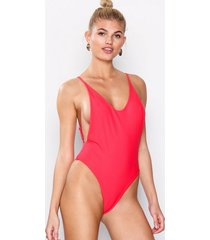 elsa & rose poppie swimsuit baddräkter