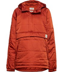 jamesy outerwear jackets anoraks rood tiger of sweden jeans