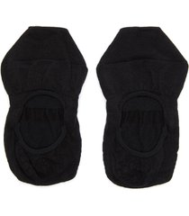 'step' elastane cotton socks