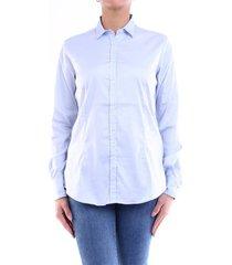overhemd aglini linda136644