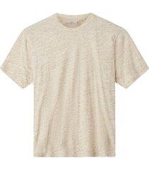 minimum asker t-shirt bruin