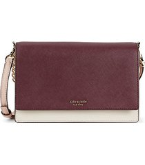 leather convertible crossbody bag