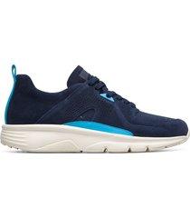 camper drift, sneaker uomo, blu , misura 46 (eu), k100579-004