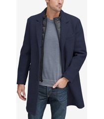 andrew marc men's cunningham coat