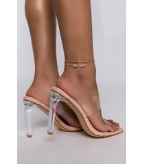 akira aries pave anklet