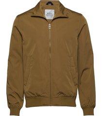 jackets outdoor woven bomberjacka jacka brun edc by esprit