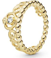 anel shine tiara de princesa