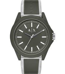 armani exchange - zegarek ax2638
