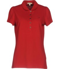 burberry polo shirts