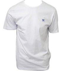 camiseta eleven manga curta masculina - masculino