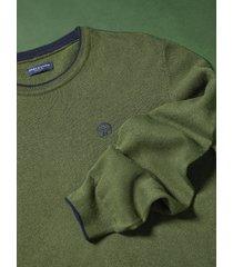 maglione in eco cachemire