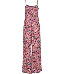 cindra overall jumpsuit multi/patroon guess jeans