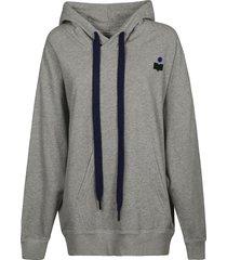 isabel marant étoile miline hoodie