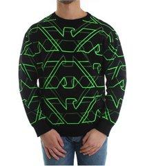 sweater armani 3h1my8 1mmuz