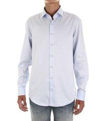 overhemd lange mouw calvin klein jeans k10k104766