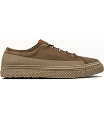 buttero sneakers collodi colore beige
